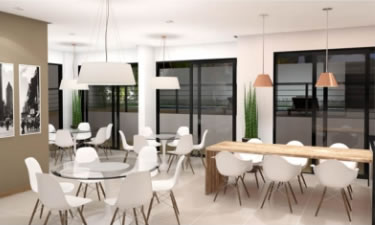 Rembrandt Residencial