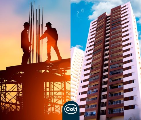 Você sabe a diferença entre construtora e incorporadora?